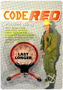 Code Red Power Ring Red