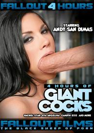 4hrs Of Giant Cocks