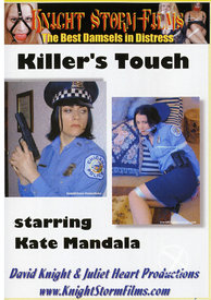 Killers Touch (disc)